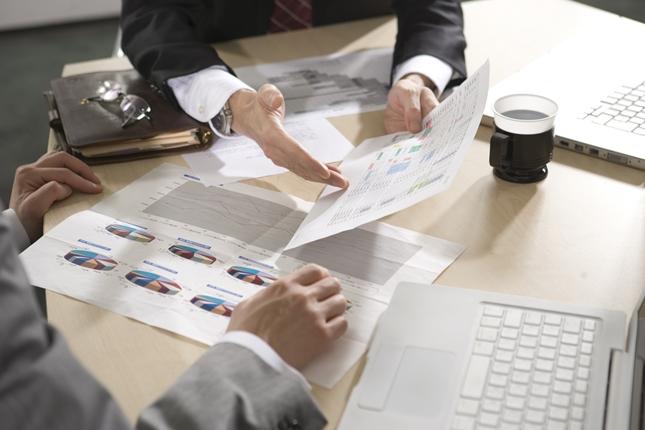 事業承継のイメージ